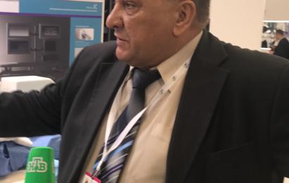 Гаврилин Борис Александрович